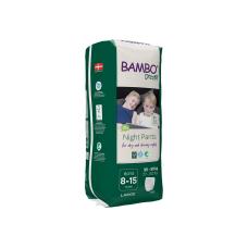 Scutece Ecologice tip chiloțel pentru copii cu vârste între 8-15 ani (35-50 kg), model adaptat pentru Băieți, 10 buc.