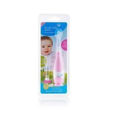 Periuța de dinți electrică BabySonic, 0-3 ani, Roz